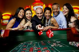 Sponsored: Best Casino Scenes In A Story Mode - GodisaGeek.com