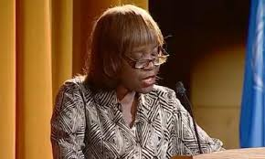 Patricia Smith: The Power Of The Word | PBS