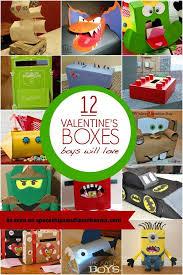 12 valentine bo boys will love