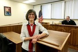 Interpreting justice - News - The Hutchinson News - Hutchinson, KS