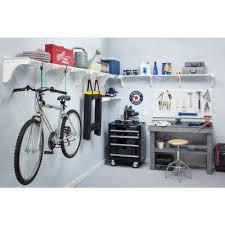 wall mounted shelves