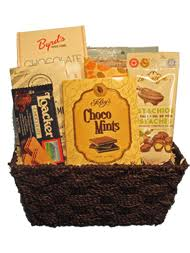 kosher gift baskets toronto canada
