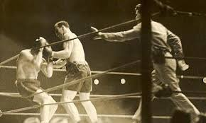 Jack Sharkey vs. Primo Carnera II - Boxing.com
