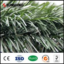 China Decorative Artificial Plastic Garden Grass Fence Panels China Fencing And Fence Price