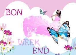 Bon week-end image #3425 (avec images)   Bon week end image, Bon ...
