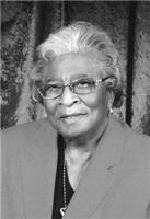 Myrtle Fuller - Obituary