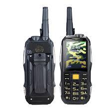 2 4inch 19800mah rugged phone dual sim