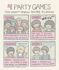 sticky ics 4 party games you don