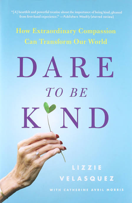 Image result for dare to be kind""