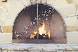 fireplace screens the 1 decorative