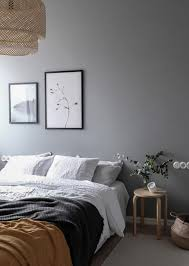 37 awesome gray bedroom ideas to spark
