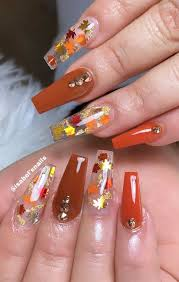 fashionable nail ideas that ll boost
