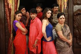 Tamil horror comedy 'Aranmanai' out this weekend | South-indian – Gulf News