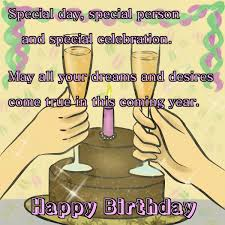 quote about birthday wishes
