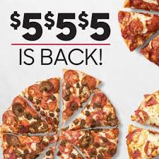 pizza hut order any large pizza at