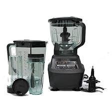 kitchen system blender food processor mixer