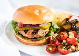 the best turkey burgers 5 ings
