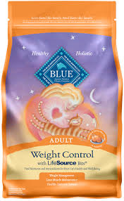 dry cat food sensitive stomach
