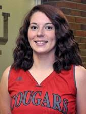 Abby Scott 2016-17 Women's Basketball Roster | IU Kokomo Athletics