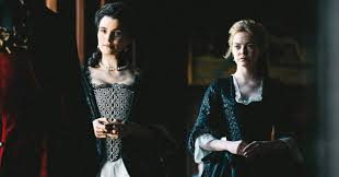 The Real-Life Rivalry That Inspired 'The Favourite' - HISTORY