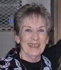 Mary Janet Scott Boudreau Willocks Sunday July 5th 2020, death ...