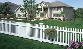 Best Fence Colors Fence Color Ideas To Match Your Home Siding