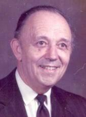 Obituary of William E. Johnson | Burnett & White Funeral Homes serv...