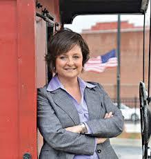 Julie Smith makes bid for mayor | News | tiftongazette.com