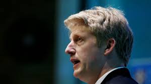 Jo Johnson sets out his reasons for resigning - in his own words ...