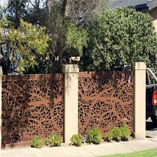 China Laser Cut Stainless Steel Panels China Aluminum Fence Laser Cutting Screen