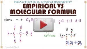 stoichiometry in mcat chemistry