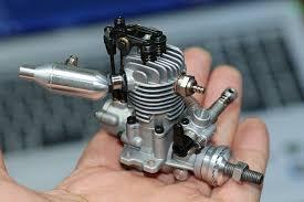 「ラジコン エンジン」の画像検索結果