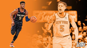 Evaluating the trade market for New York Knicks G Dennis Smith Jr.
