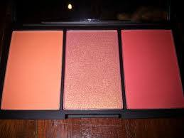 sleek makeup blush by 3 in lace 367