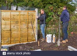 Concrete Fencing Post High Resolution Stock Photography And Images Alamy