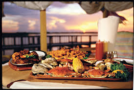 Top 10 Southern Seafood Dives ...