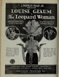 File:Louise Glaum in The Leopard Woman 2 by Wesley Ruggles 1920.png -  Wikimedia Commons