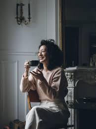 Inside Jackie Kai Ellis's Paris Apartment | MONTECRISTO
