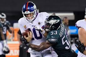 How can the Philadelphia Eagles replace linebacker Nigel Bradham ...