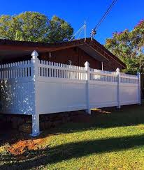 Modern Options For Private Vinyl Fencing In Australia