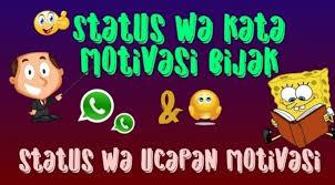 kata kata bijak status wa vidio com