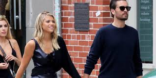 Here's Why Some Think Sofia Richie & Scott Disick Are Back ...