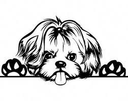 Pin Van Tineke Dieks Op Knip In 2020 Hond Tekeningen Hond