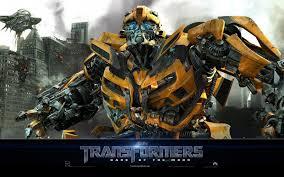 blebee transformers hd wallpaper