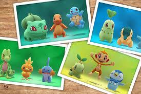 Pokémon Go gets new Galarian Pokémon forms with Throwback ...