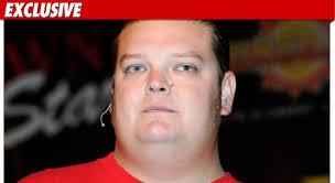 Corey Harrison aka Big Hoss -- Arrested for Battery
