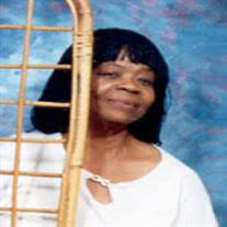Priscilla Bell Yarborough Obituary - Visitation & Funeral Information