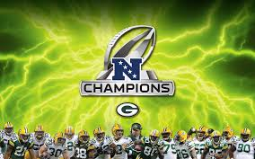 green bay packers nlf chions