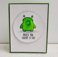 get well soon cards handmade by