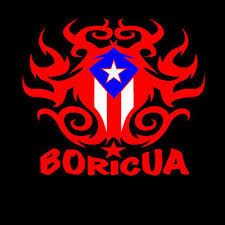 Puerto Rico Car Decal Sticker Tribal With Puerto Rican Flag 79 4 00 Picclick